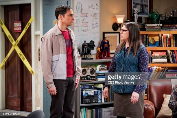'The D D Vortex' Pictured Sheldon Cooper and Amy Farrah Fowler When the gang finds out Wil Wheaton hosts a celebrity Dungeons and Dragons game...