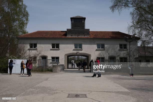 Stadt Dachau Stock Fotos Und Bilder Getty Images