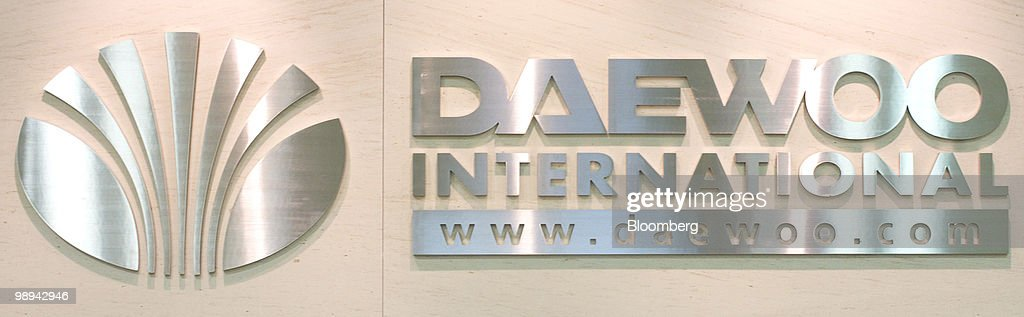 Daewoo International Jumps on Report of Posco Offer Photos and ...