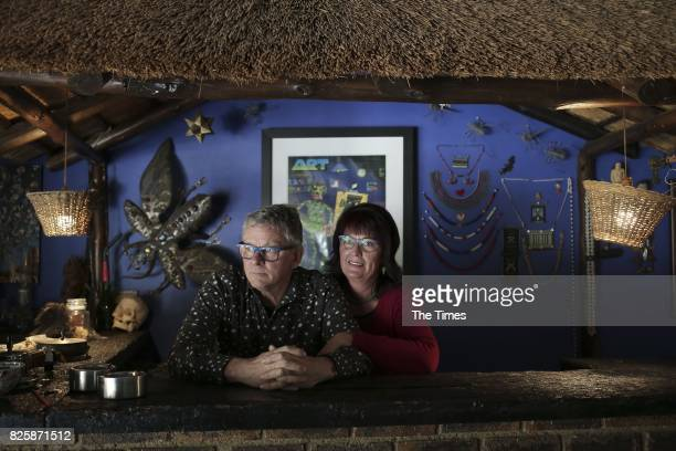 The dagga couple Julian Stobbs and Myrtle Clarke say they are ready to go to the Pretoria High Court in their bid to make dagga legal in the country...