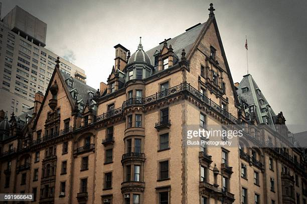 The Dakota at Central Park West