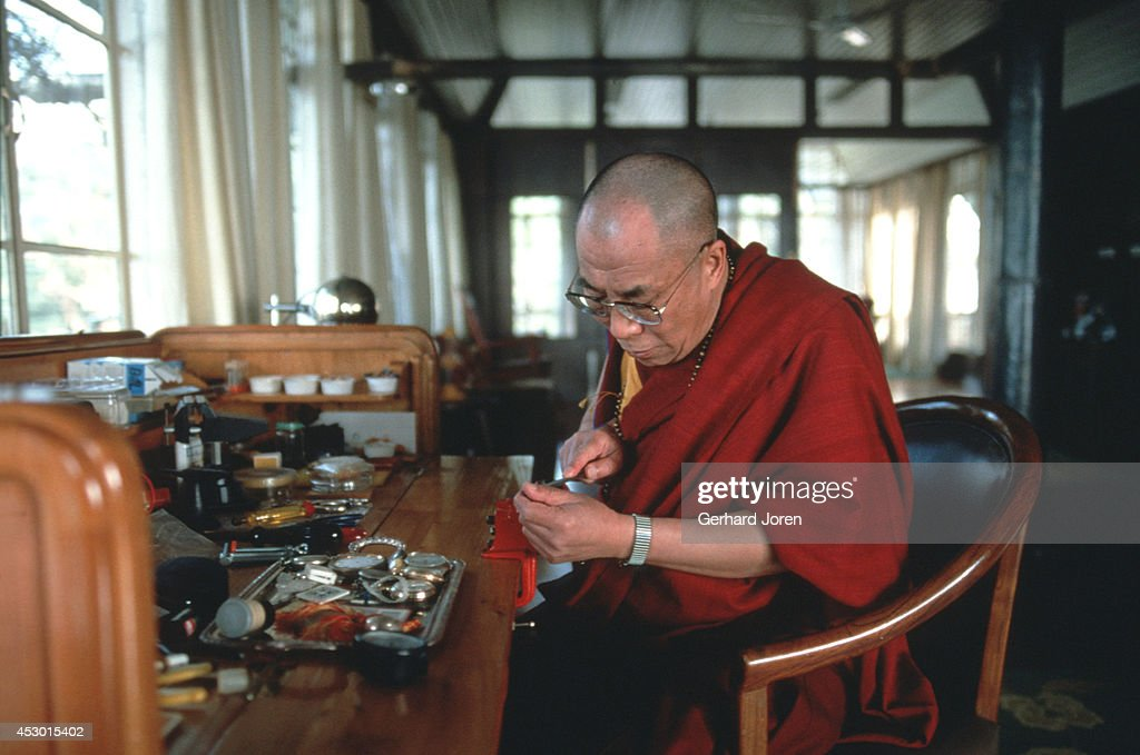 the-dalai-lama-in-action-with-his-only-h