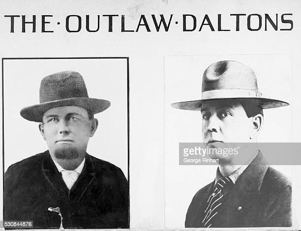 The Dalton Gang specialized in bank and train robberies in the American West Gang members included Bob Dalton Gratton Dalton and Emmett Dalton
