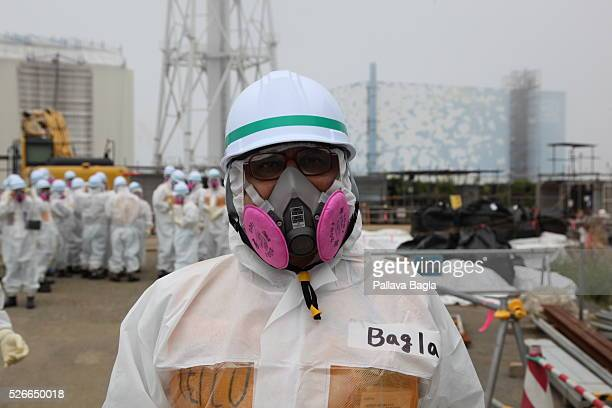The damaged nuclear reactors at Fukushima continue to emit radiation The Fukushima Daiichi nuclear disaster began on 11 March 2011 and resulted in a...
