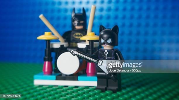 218 -  The Dark Knight Rock Band