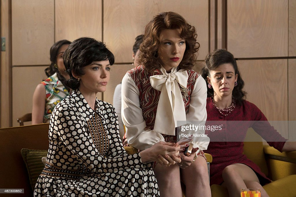 "ABC's ""The Astronaut Wives Club"" - Season One"