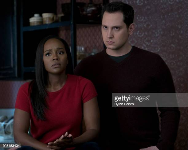 MURDER 'The Day Before He Died' Annalise helps the 'Keating 4' concoct a plan to prepare for another round of questioning after detectives get a...