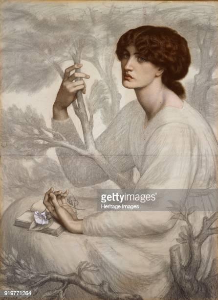 The Day Dream late 19th century Artist Dante Gabriel Rossetti