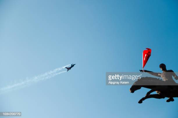 the day of independence of i̇zmir - republic day stock pictures, royalty-free photos & images