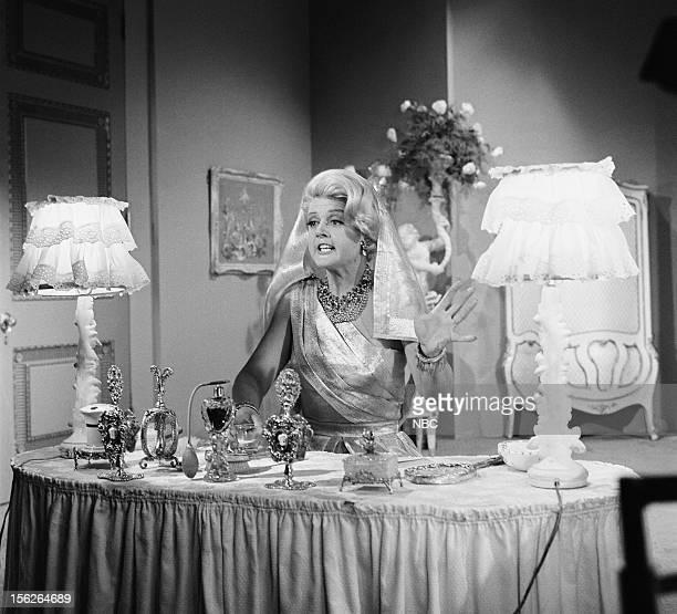 E The Deadly Toys Affair Episode 209 Pictured Angela Lansbury as Elfie van Donck