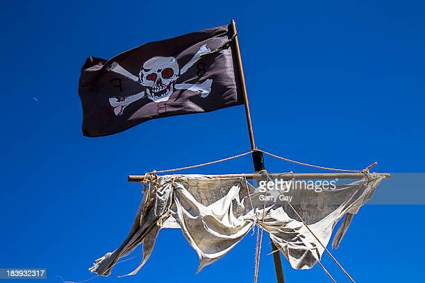 The death flag pirate flag