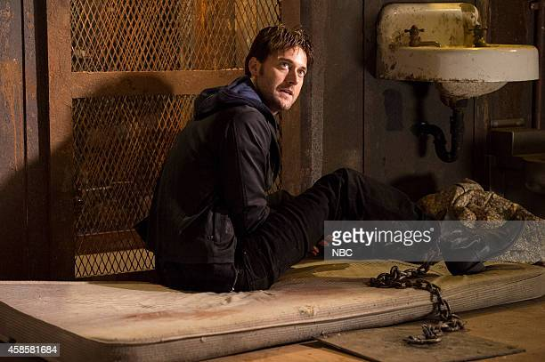 THE BLACKLIST The Decembrist Episode 208 Pictured Ryan Eggold as Tom Keen