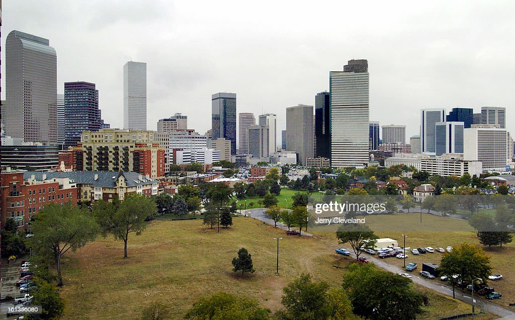 SEPTEMBER 28, 2005   The Denver Housing Authority Will Build
