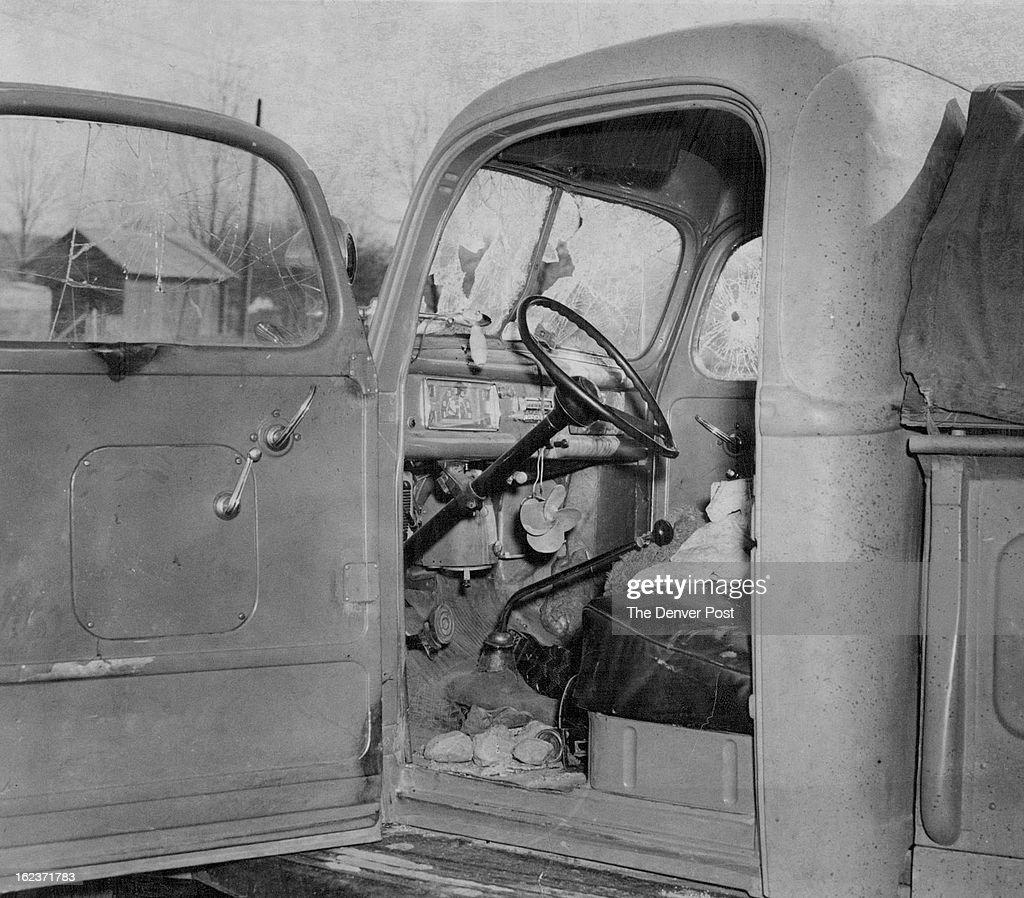 JAN 21 1950; The Denver Post By Karol Smith, Canon Cit
