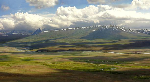 Deosai National Plains Skardu, Gilgit-Baltistan. Travel to north