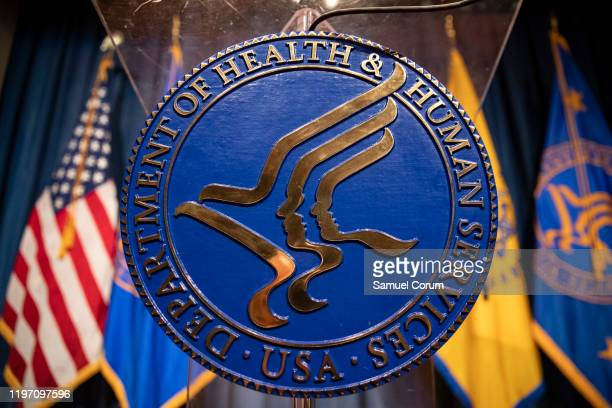 The Department of Health and Human Services will be holding a press conference today on their coordinated public health response to the 2019...
