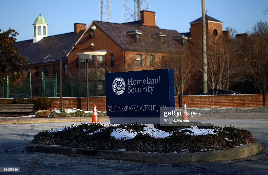 Image result for photos of DHS HEADQUARTERS