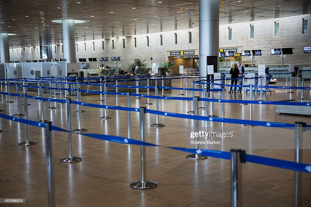 Ben Gurion Airport Stock Photos and Pictures Getty Images