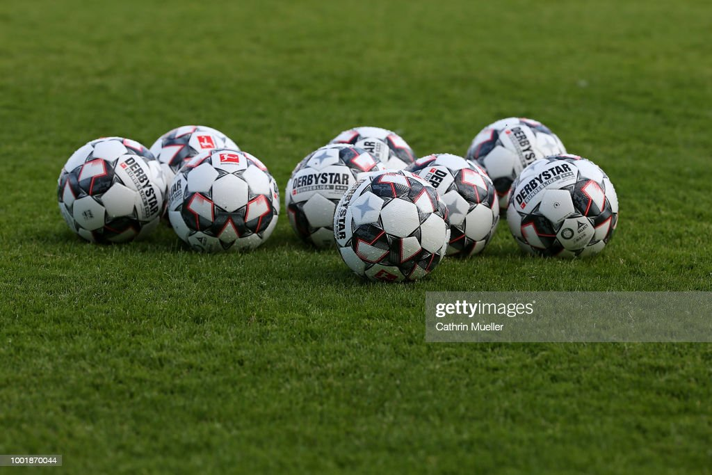 VfL Wolfsburg v Norwich City - Pre Season Friendly Match