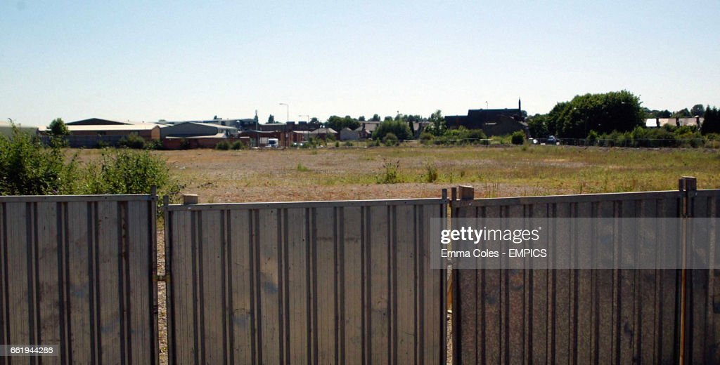 The Derelict Site Of The Baseball Ground Former Home Of Derby County News Photo Getty Images