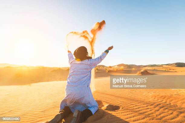 the desert master - allah stock pictures, royalty-free photos & images