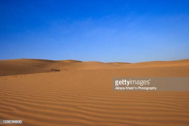The Desert of Thar - Pakistan