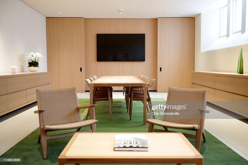 the board room dc