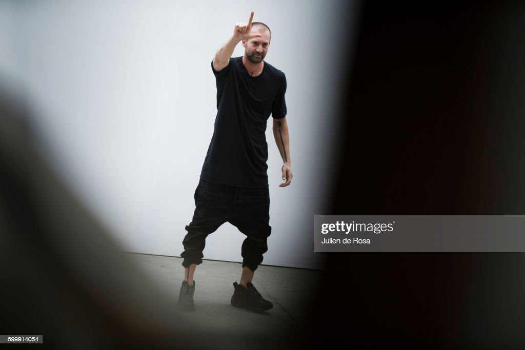 Alternative Views - Paris Fashion Week - Menswear Spring/Summer 2018