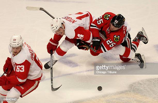 Chris Nyquist Pictures and Photos - Getty Images