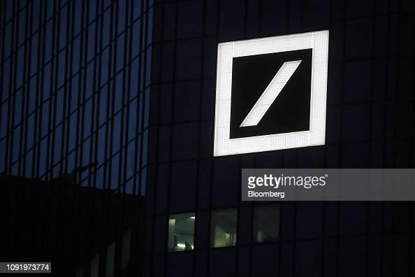 Deutsche Bank Ag News