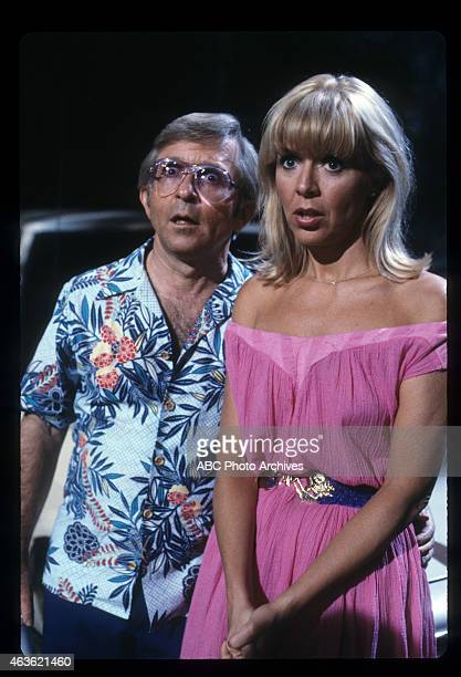ISLAND The Devil and Mandy Breem / The Millionaire Airdate October 25 1980 ARTE