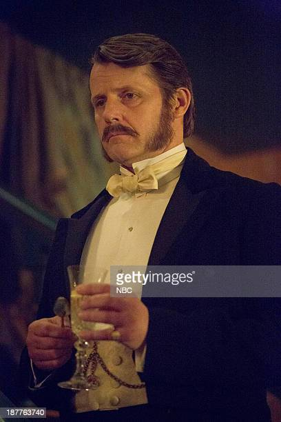 DRACULA The Devil's Waltz Episode 5 Pictured Anthony Calf as Dr William Murray
