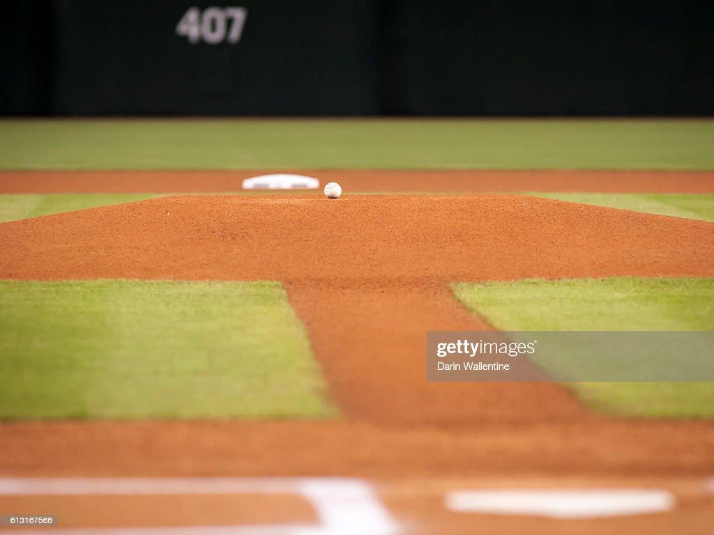 San Diego Padres v Arizona Diamondbacks : News Photo