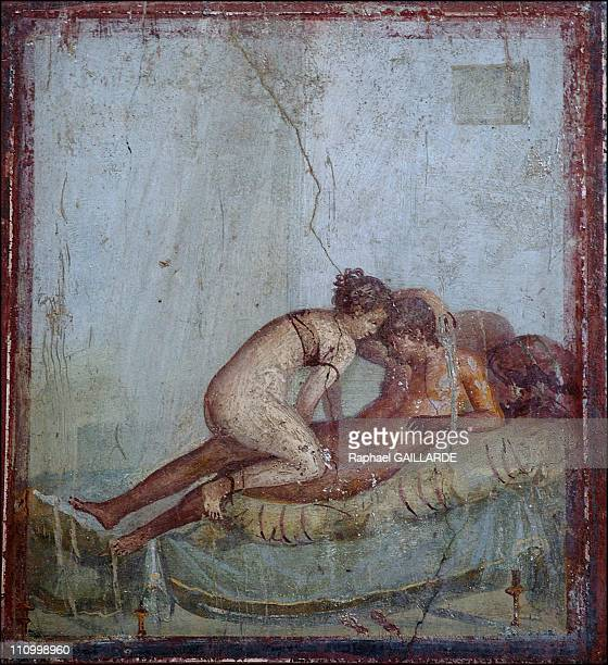 The difficult task of preserving Pompeii a race against decay Pompeii House of the Centenary It is so called because it was excavated on the...
