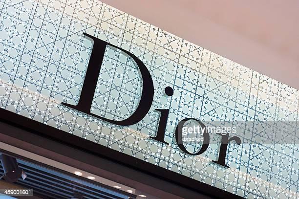 Die Dior-Logo