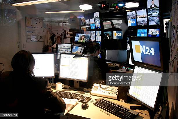 Radio Eins Pictures And Photos Getty Images