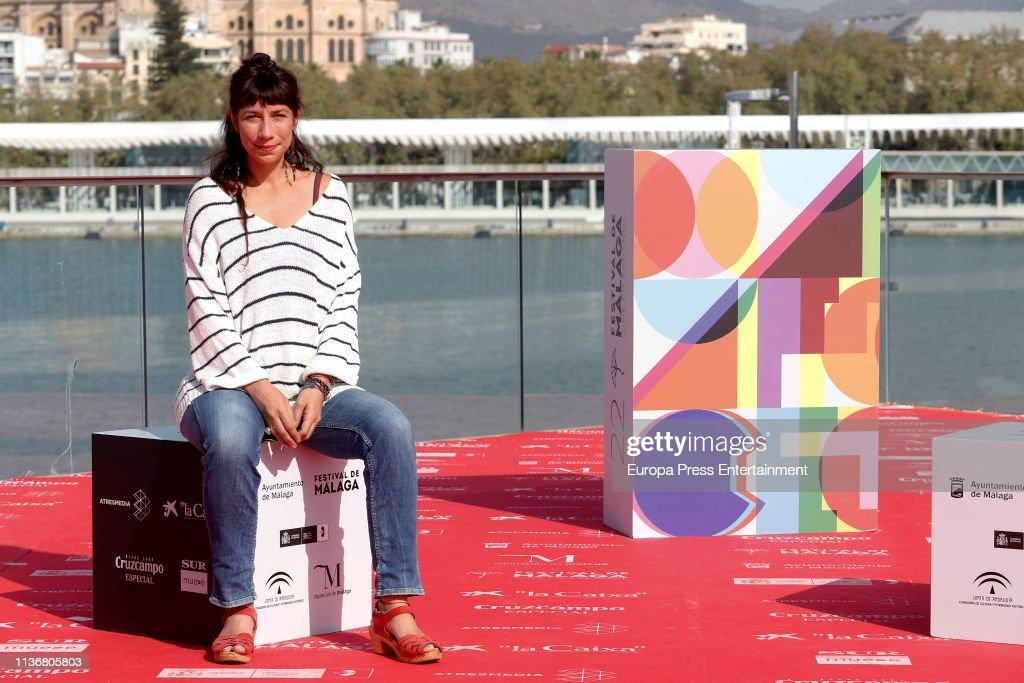 ESP: Presentation Of The Film 'Insumisas' - Malaga Film Festival 2019