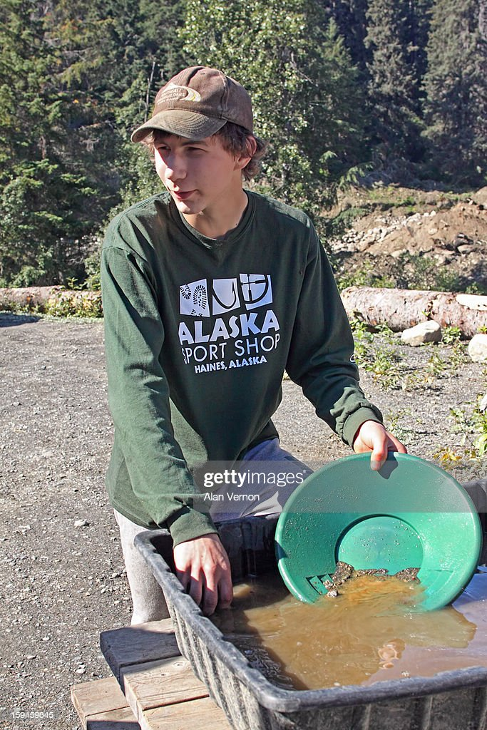 CONTENT] The Discovery channel's highest rated Series called Gold Rush features, amongst other players, Parker Schnabel a 17 year old who is in charge of the Big Nugget mine on Porcupine creek near Haines Alaska. Parker has worked in his grandpa's Big Nugget mine since his feet could touch the pedals of mining equipment, but he now runs the operation.