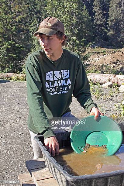 CONTENT] The Discovery channel's highest rated Series called Gold Rush features amongst other players Parker Schnabel a 17 year old who is in charge...