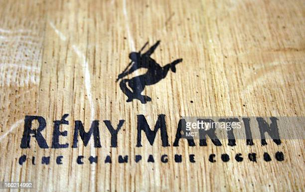 The distinctive symbol of Remy Martin is the centaur the symbol of Sagittarius the sign under which Paul Remy Martin was born It also represents the...