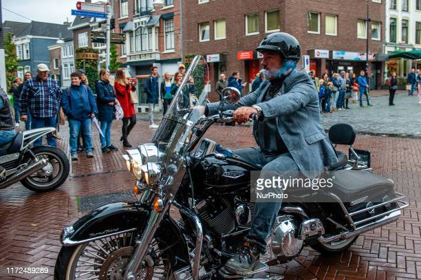The Distinguished Gentleman's Ride Was Held In Nijmegen Netherlands on September 29 2019 The Distinguished Gentleman's Ride unites classic and...
