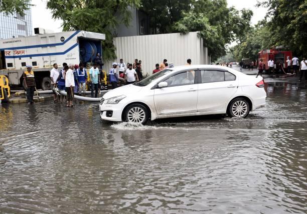 IND: Haryana Chief Minister Manohar Lal Khattar Inaugurates The Hyundai Motor India Corporate Office In Gurugram