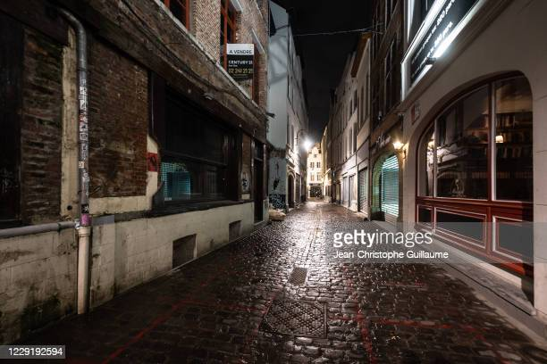 The district of the sacred island with the butchers street is the place which normally concentrates the most restaurants in the capital. On October...