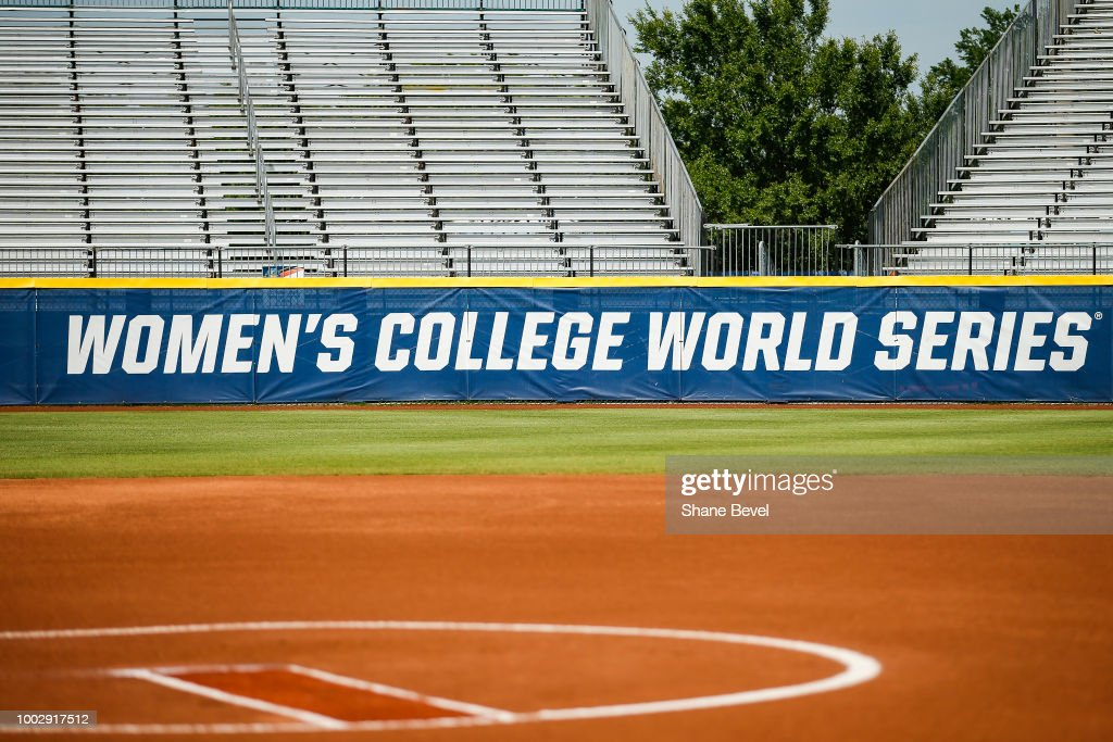 The Division I Women's Softball Championship is held at USA Softball