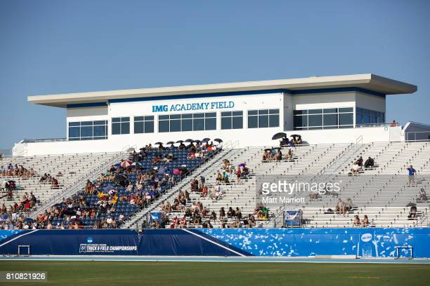 The Division II Men's and Women's Outdoor Track & Field Championships are held at the IMG Academy on May 27, 2017 in Bradenton, Florida.