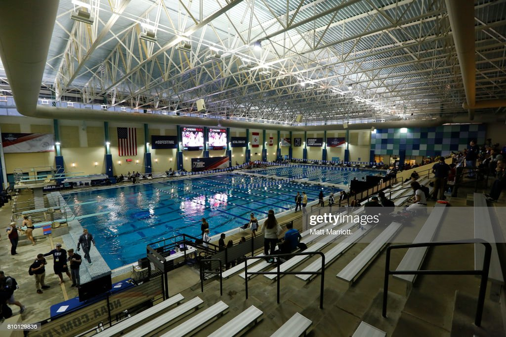 The Division II Men's and Women's Swimming & Diving Championship is held at the Birmingham CrossPlex on March 11, 2017 in Birmingham, Alabama.