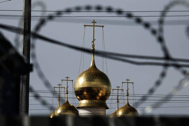 RUS: Coronavirus Epidemic In Russia