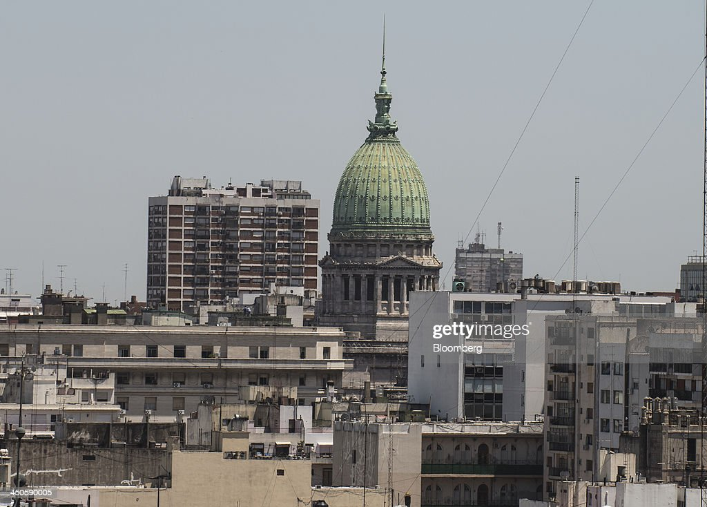 Argentina Needs to Slow Inflation, Central Bank Chief Says Photos ...