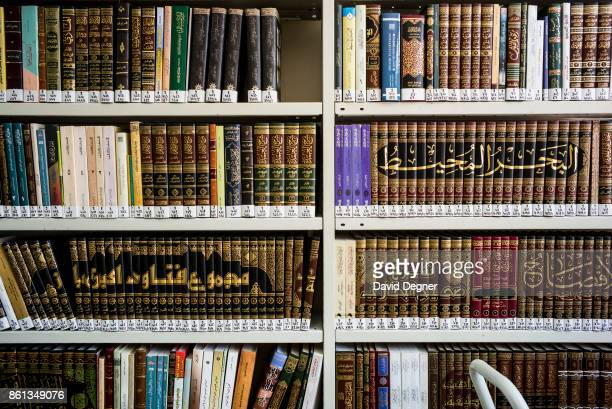The Dominican Institute for Oriental Studies has a collection of books that has evolved into one of the leading libraries of the Middle East in the...