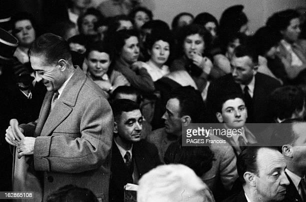 The Dominici Case Lurs dans la nuit du 4 au 5 août 1952 la famille anglaise DRUMMOND Jack le père Anne la mère et Elizabeth leur fille a été...